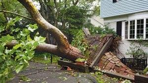 24/7 Storm Damage Restoration