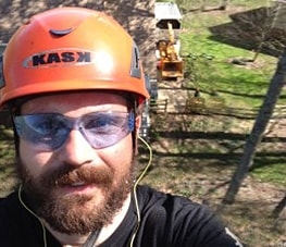 Tate Way/ Operations Manager, Certified Arborist, Certified Tree Care Safety Professional AAA Tree Experts, Inc. Management Team