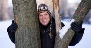 Extreme Low Temperature Tolerance in Trees
